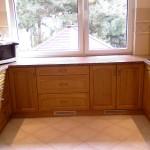 Drewniane meble biurowe – Puławy