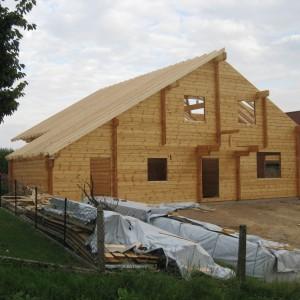 Domy z drewna (9)