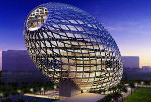 Szkoly architektury